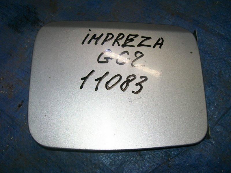 Лючок бензобака Subaru Impreza GG EJ15 2001