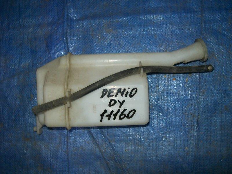 Бачок расширительный Mazda Demio DY3W 2003