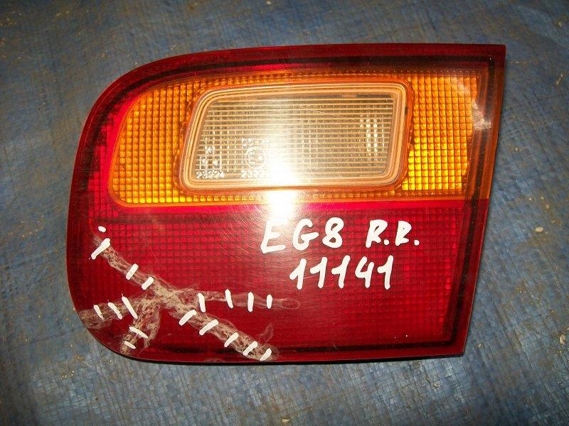 Вставка между стопов Honda Civic Ferio EG8 1995 задняя правая