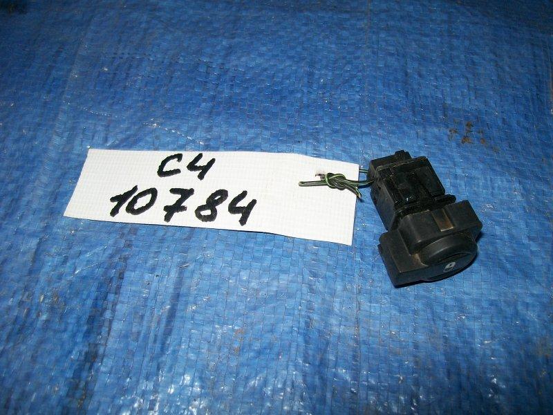 Кнопка центрально замка Citroen C4 LC NPU 2005