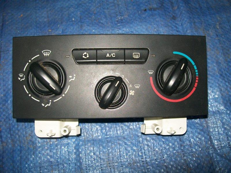 Блок управления печкой Citroen C4 LC NPU 2005