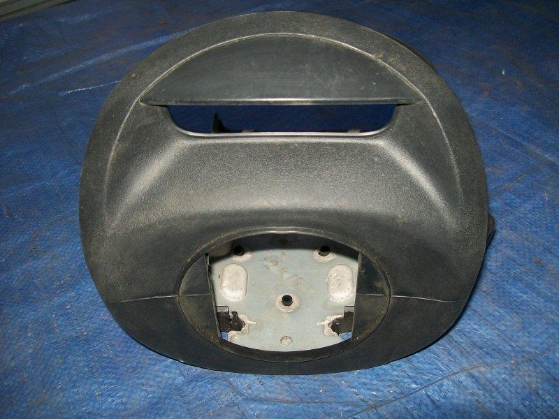 Кожух рулевой колонки Citroen C4 LC NPU 2005