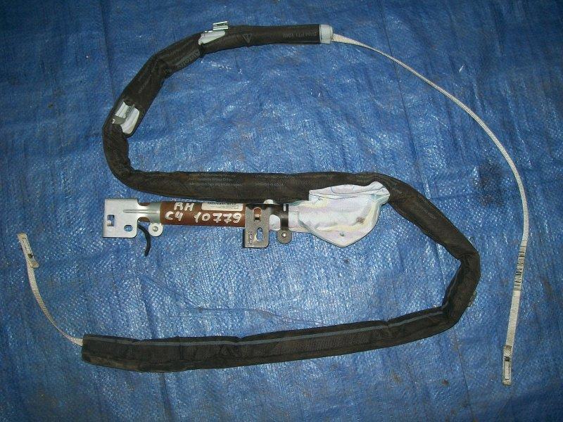 Подушка безопасности боковая Citroen C4 LC NPU 2005