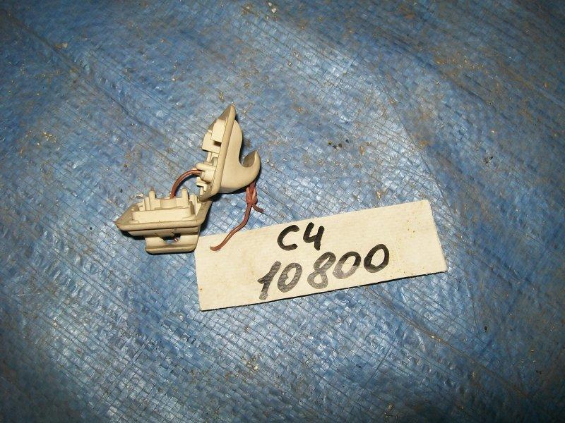 Крепление козырька Citroen C4 LC NPU 2005