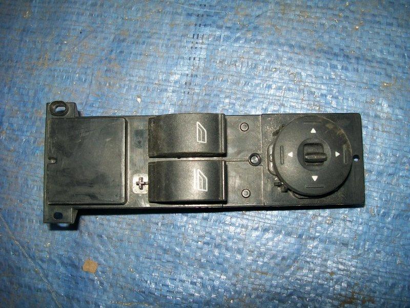 Блок управления стеклоподъемниками Ford Focus 2 ASDA 2005