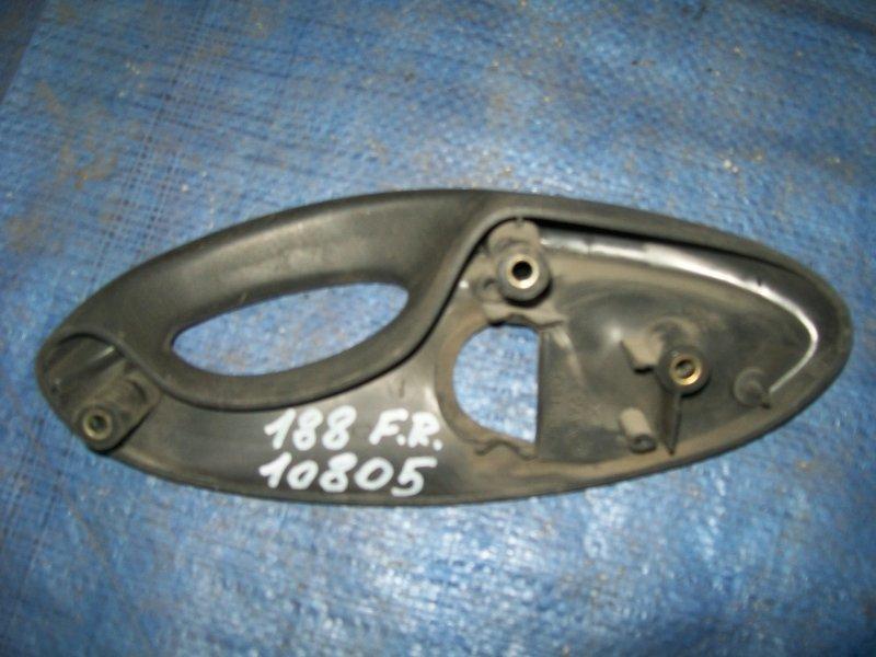 Ручка двери внутренняя Fiat Punto 188 1.2 1999 передняя правая