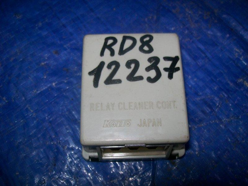 Реле Honda Cr-V RD8 K20 2003
