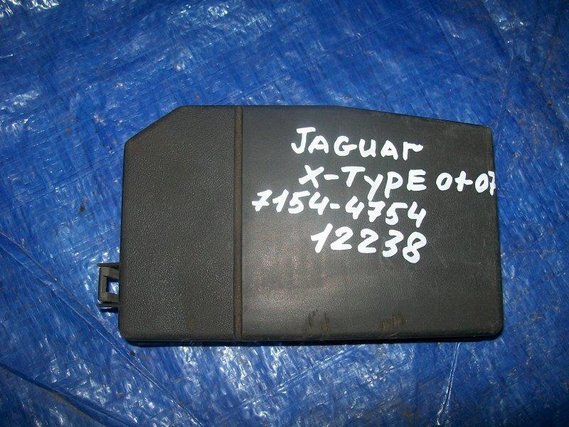Крышка блока предохранителей Ford Mondeo 3 CJBB 2001