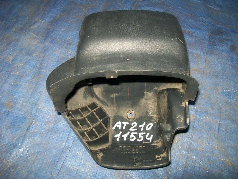 Кожух рулевой колонки Toyota Carina AT210 4AGE 1998