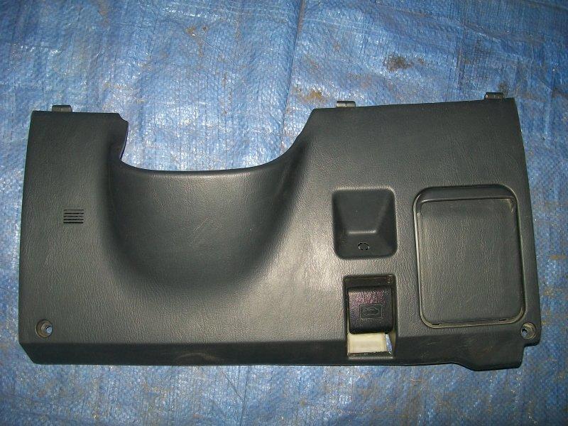 Накладка под торпеду Toyota Carina AT210 4AGE 1998 нижняя