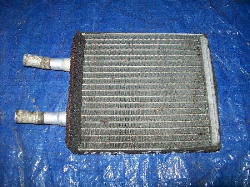Радиатор печки Hyundai Coupe RD2 G4GR 1999