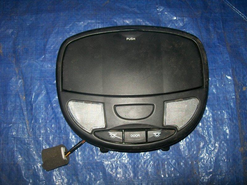 Очечник Hyundai Coupe RD2 G4GR 1999