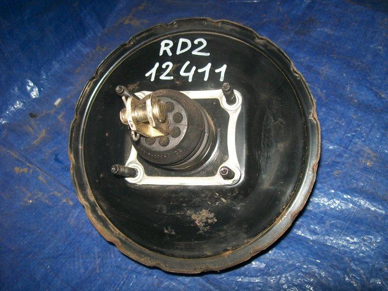 Вакуумный усилитель тормозов Hyundai Coupe RD2 G4GR 1999
