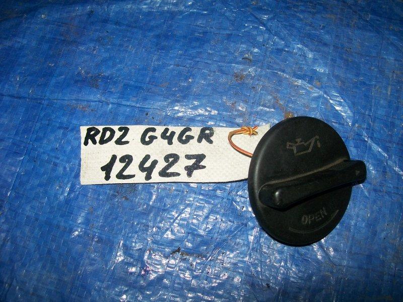 Крышка маслозаливная Hyundai Coupe RD2 G4GR 1999