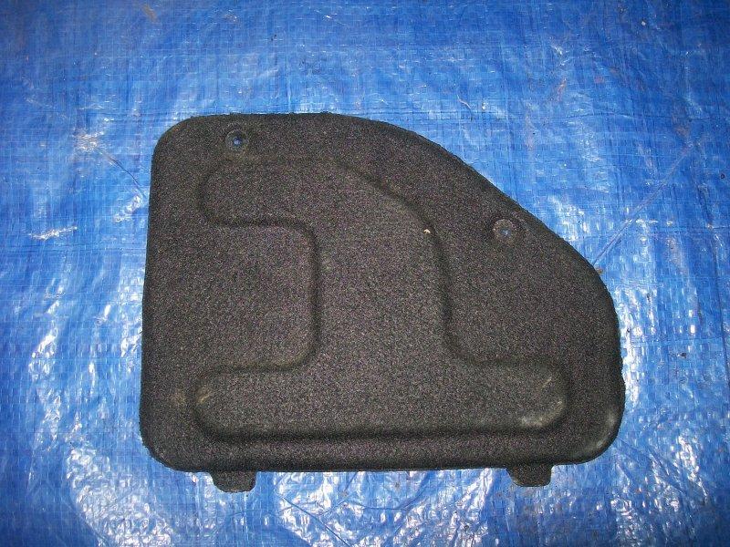 Заглушка багажника Hyundai Coupe RD2 G4GR 1999 задняя правая