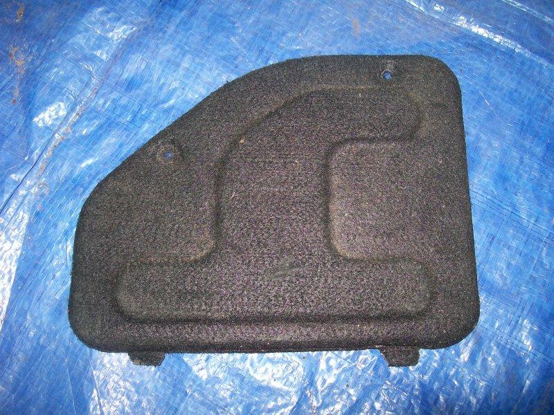 Заглушка багажника Hyundai Coupe RD2 G4GR 1999 задняя левая