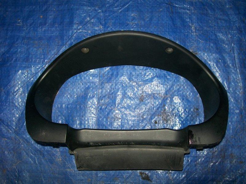 Рамка щитка приборов Hyundai Accent G4EC 2008