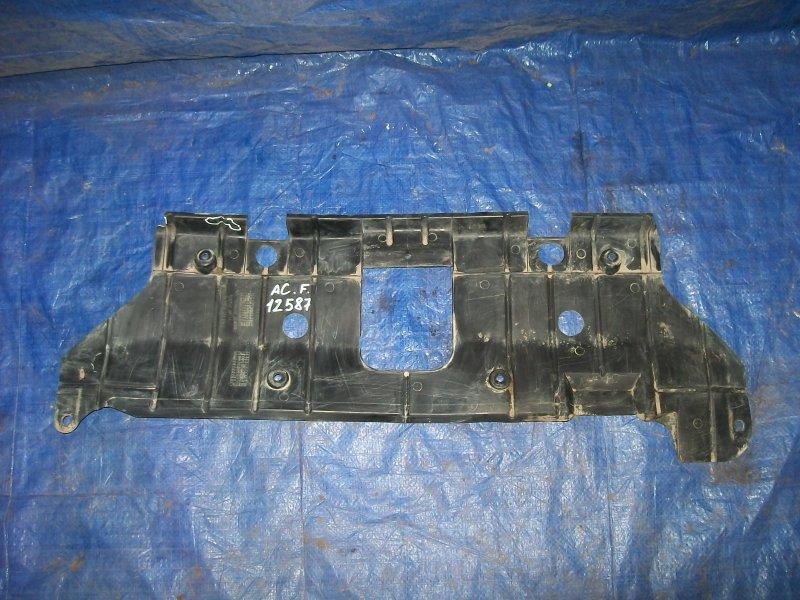 Пыльник двигателя Hyundai Accent G4EC 2008
