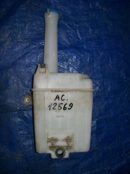 Бачок омывателя Hyundai Accent G4EC 2008