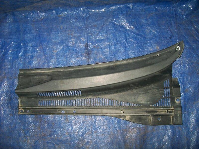 Решетка под дворники Toyota Probox NCP58 1NZ-FE 2003 левая