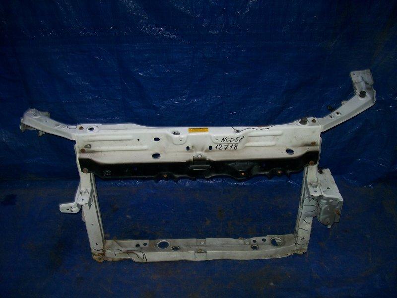 Телевизор Toyota Probox NCP58 1NZ-FE 2003