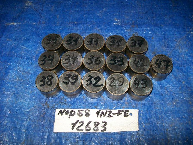 Толкатель клапана Toyota Probox NCP58 1NZ-FE 2003