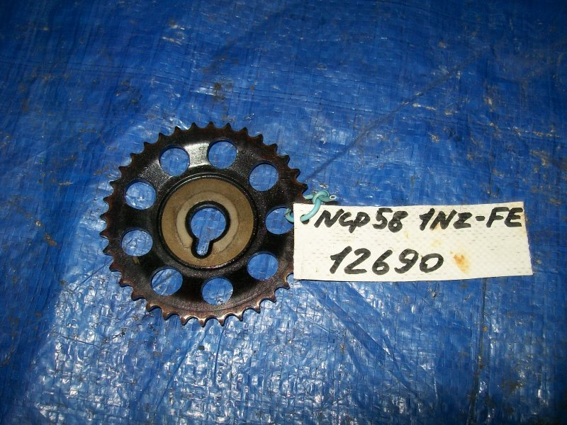 Звезда распредвала Toyota Probox NCP58 1NZ-FE 2003