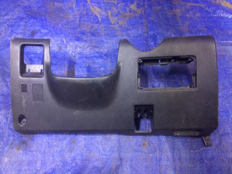 Накладка под торпеду Toyota Camry SV41 3S-FE 1996