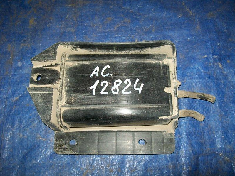 Абсорбер Hyundai Accent G4EC 2008