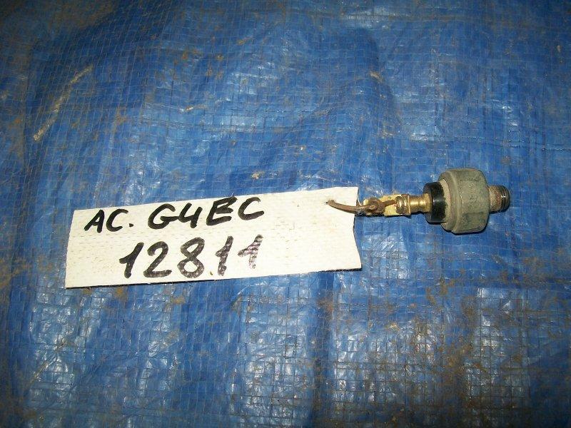 Датчик давления масла Hyundai Accent G4EC 2008