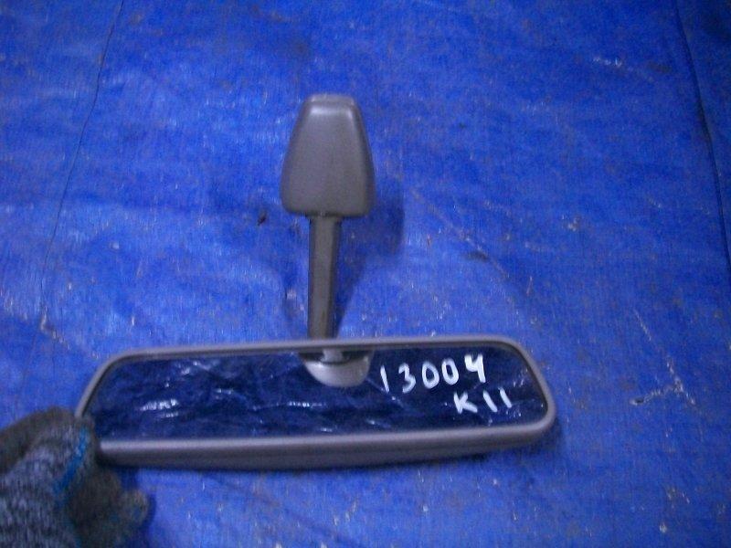Зеркало салонное Nissan March K11 CG10 2001