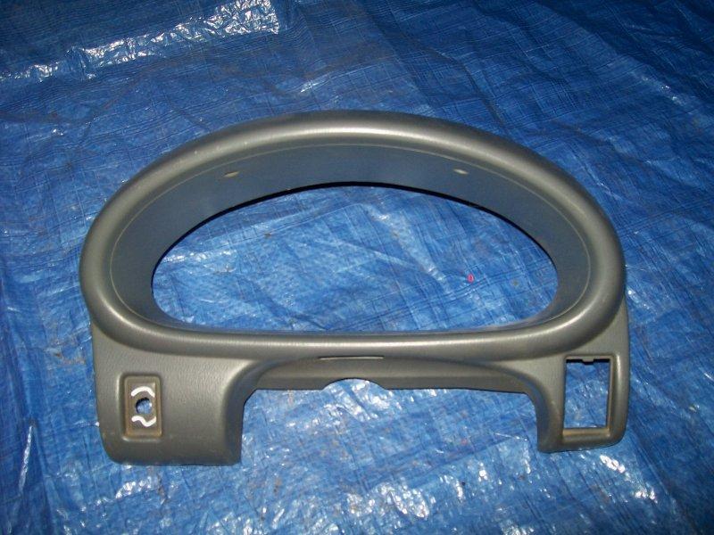 Рамка щитка приборов Nissan March K11 CG10 2001