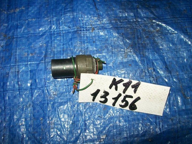 Датчик давления кондиционера Nissan March K11 CG10 2001