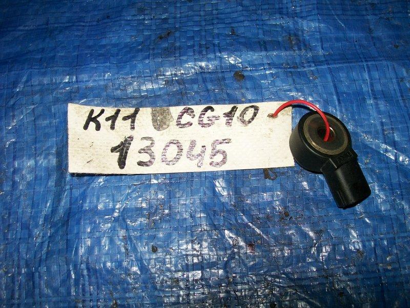 Датчик детонации Nissan March K11 CG10 2001