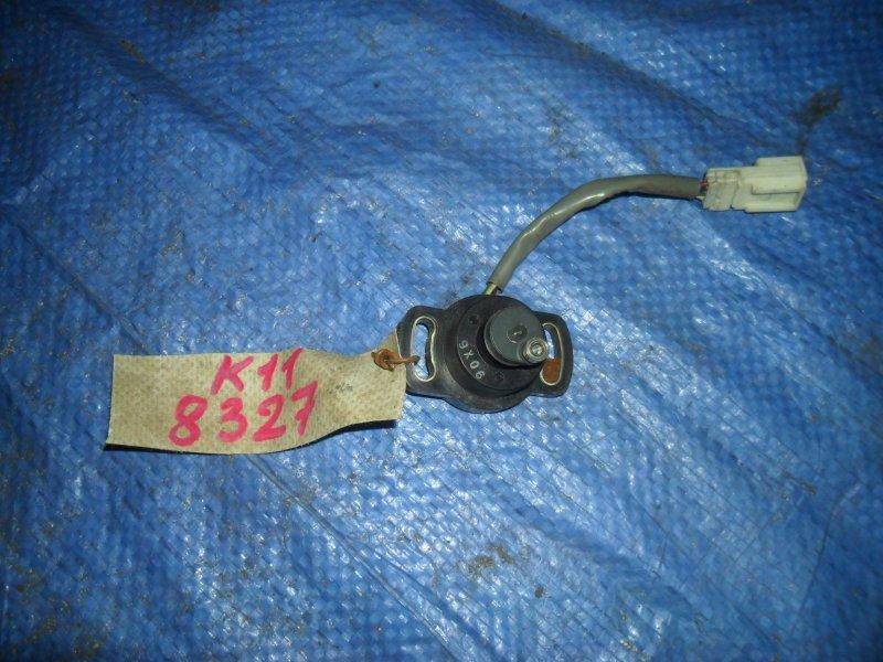 Датчик положения руля Nissan March K11 CG10 1999