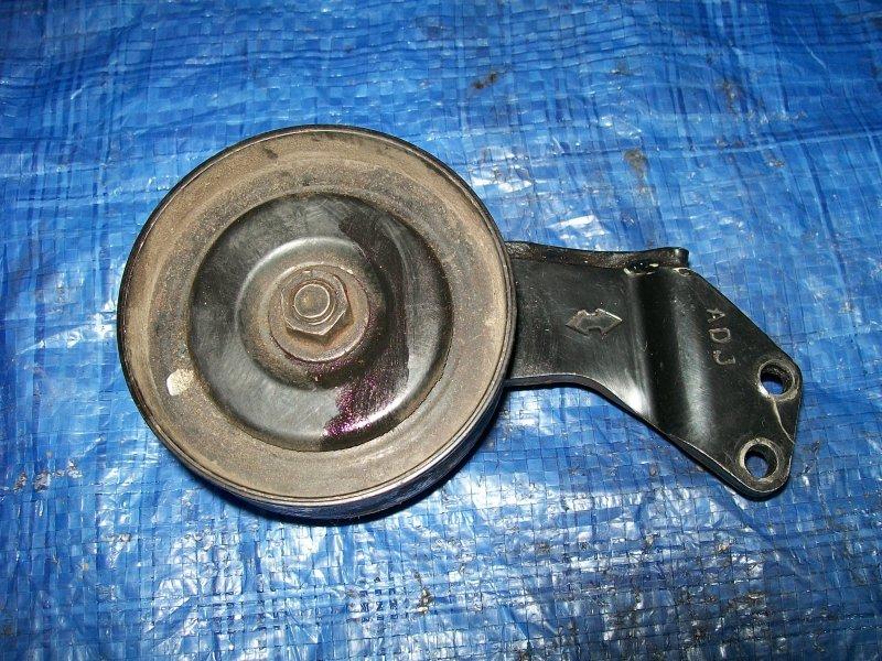 Натяжитель ремня Nissan March K11 CG10 2001