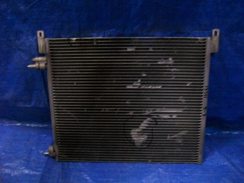 Радиатор кондиционера Saab 9-3 9440 2006