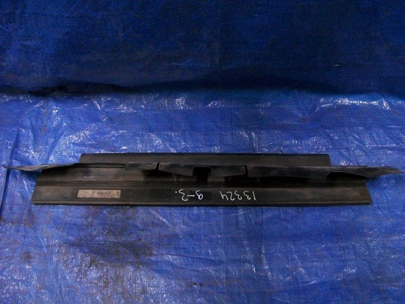 Накладка радиатора Saab 9-3 9440 B284 2006