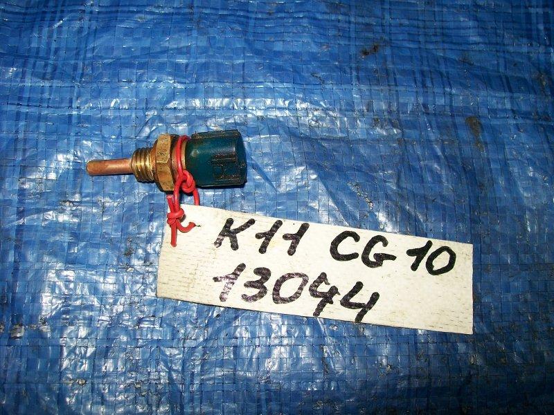 Датчик температуры Nissan March K11 CG10 2001