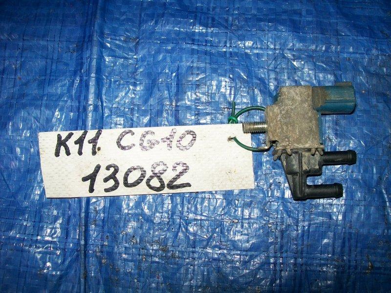 Клапан электромагнитный Nissan March K11 CG10 2001