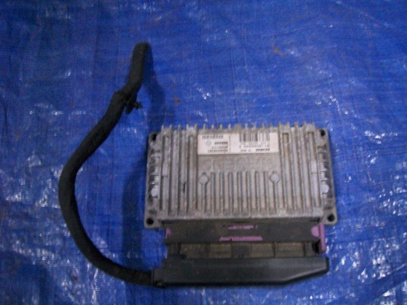 Блок управления акпп Renault Clio 3 BR0 2007