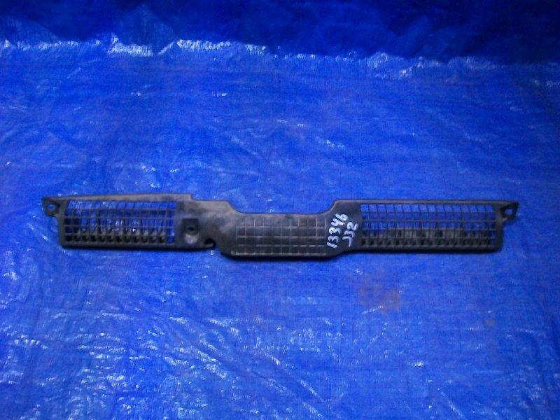 Накладка радиатора Nissan Teana J32 VQ25 2008