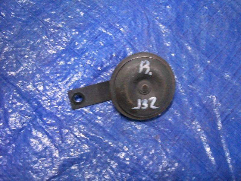 Сигнал звуковой Nissan Teana J32 VQ25 2008 правый