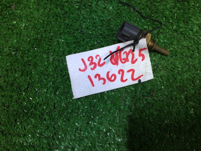 Датчик температуры Nissan Teana J32 VQ25 2008
