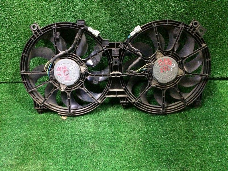 Диффузор радиатора Nissan Teana J32 VQ25 2008