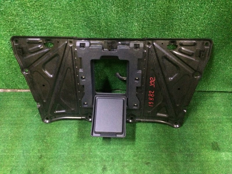 Стенка багажника Nissan Teana J32 VQ25 2008