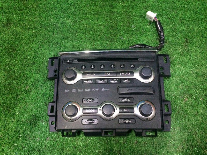 Блок климат контроля Nissan Teana J32 VQ25 2008