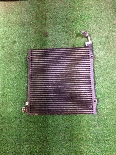 Радиатор кондиционера Honda Hr-V GH1 2000