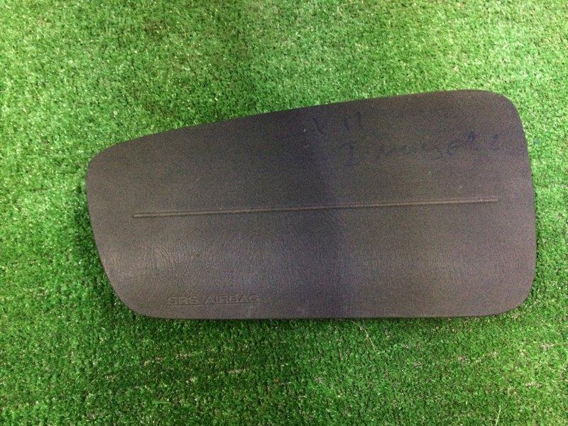 Накладка подушки безопасности Nissan Wingroad Y11 2002 левая