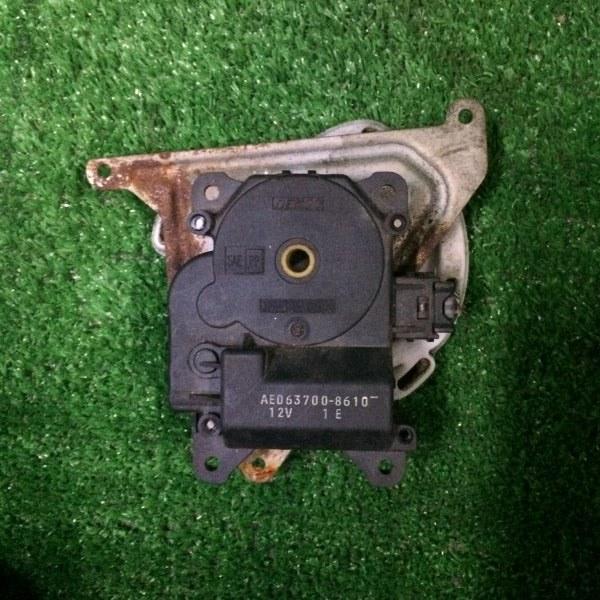 Привод заслонки печки Toyota Avensis AZT250 1AZ-FSE 2003
